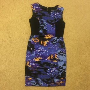 Cynthia Rowley dress.